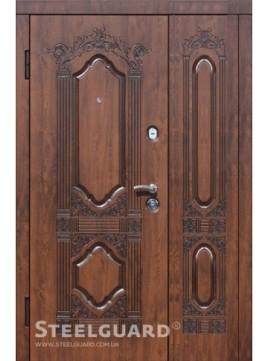 Входные двери Steelguard Sangria big
