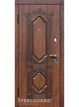 Входные двери Steelguard Sangria