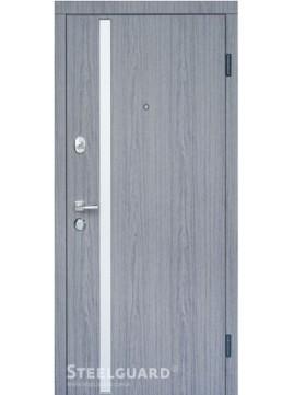 Входные двери Steelguard AV-1 Grey