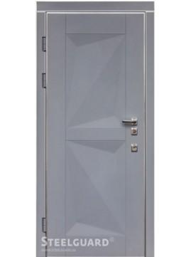 Входные двери Steelguard Diamond