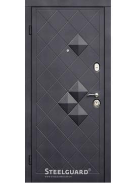 Входные двери Steelguard Luxor