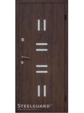 Входные двери Steelguard Morze