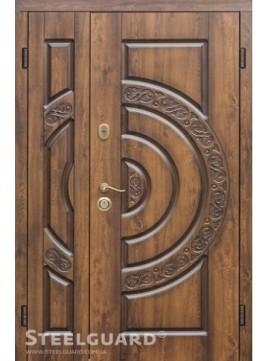 Входные двери Steelguard Optima big