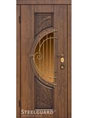 Входные двери Steelguard Soprano