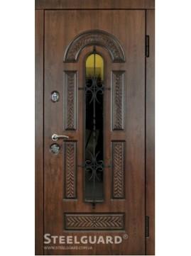 Входные двери Steelguard Vikont