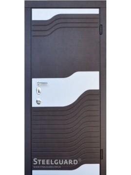 Входные двери Steelguard Vinge