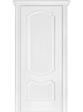Межкомнатные двери модель 41 Ясень Crema