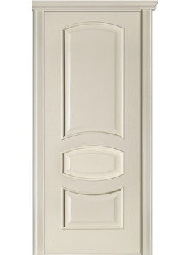 Межкомнатные двери модель 50 Ясень Crema
