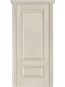 Межкомнатные двери модель 52 Ясень Crema