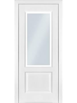 Межкомнатные двери модель 04 ясень
