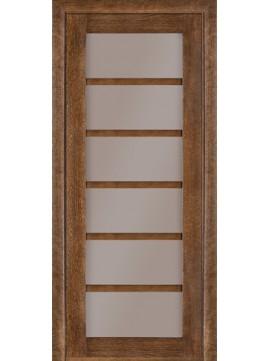 Межкомнатные двери модель 137 со стеклом