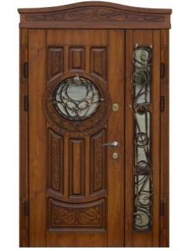 Входные двери Термопласт № 10