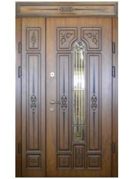 Входные двери Термопласт № 13