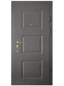 Входные двери Термопласт № 157