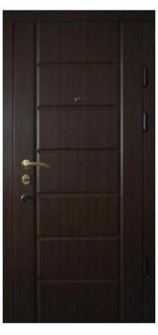 Входные двери Термопласт № 188