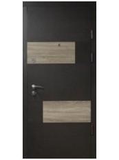 Входные двери Термопласт № 193