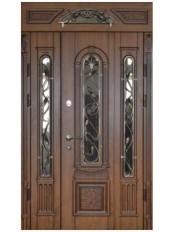 Входные двери Термопласт № 20