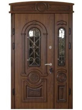 Входные двери Термопласт № 21