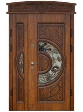 Входные двери Термопласт № 24