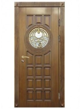 Входные двери Термопласт № 27