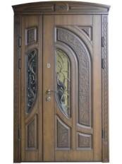Входные двери Термопласт № 28
