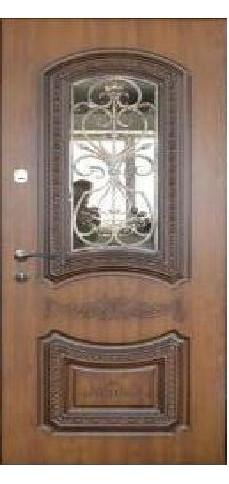 Входные двери Термопласт № 31