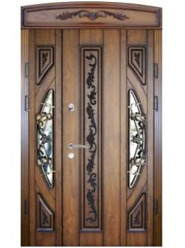 Входные двери Термопласт № 50
