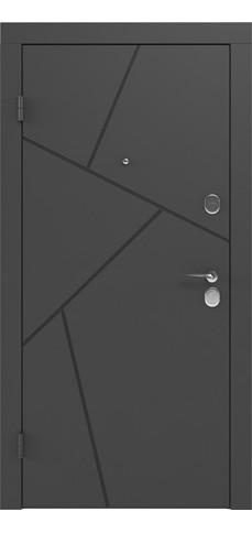 Входные двери BAS 002