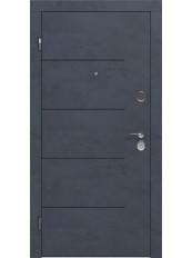 Входные двери BAZ 002