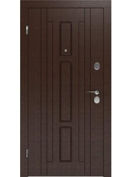 Входные двери BAZ 003