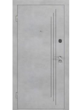 Входные двери BAZ 004