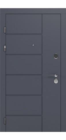 Входные двери LNZ 002