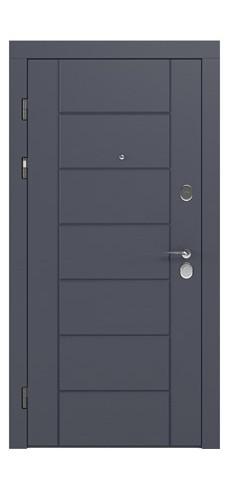 Входные двери LNZ 004