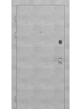 Входные двери LNZ 005