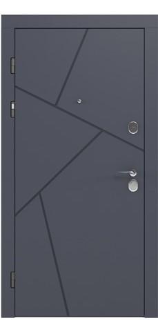 Входные двери LNZ 006