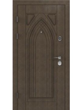 Входные двери STS 004